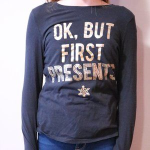 Old Navy Presents Long Sleeve
